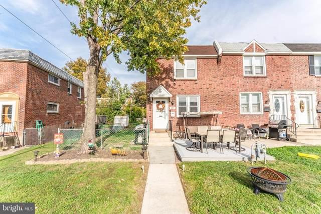 1079 Stratford Road, GLENOLDEN, PA 19036 (#PADE2009870) :: Keller Williams Real Estate