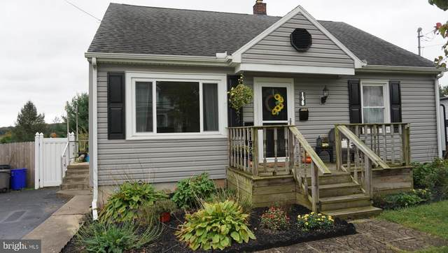 138 Maple Street, MANCHESTER, PA 17345 (#PAYK2008086) :: The Craig Hartranft Team, Berkshire Hathaway Homesale Realty