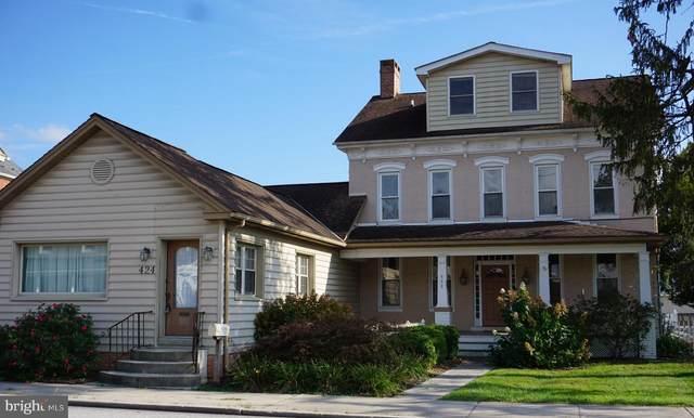 422 Main St., MCSHERRYSTOWN, PA 17344 (#PAAD2001804) :: Flinchbaugh & Associates