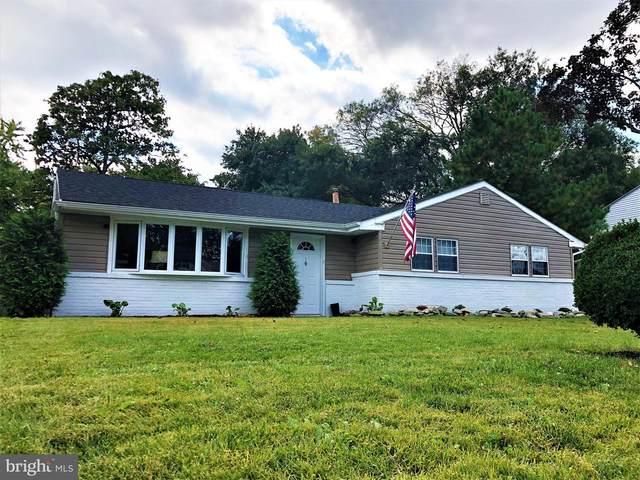 92 S Skyward Drive, NEWARK, DE 19713 (#DENC2009252) :: The Charles Graef Home Selling Team