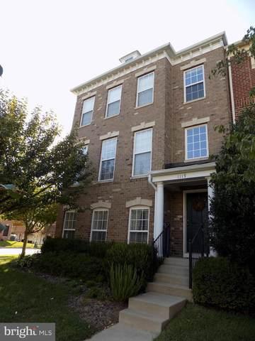 1119 Farrish Place, FREDERICKSBURG, VA 22401 (#VAFB2000728) :: Great Falls Great Homes