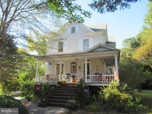 3372 Sackertown Road, CRISFIELD, MD 21817 (#MDSO2000866) :: The Putnam Group