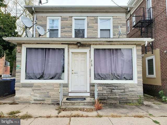 218 Foundry Street, FLORENCE, NJ 08518 (#NJBL2009676) :: Bowers Realty Group