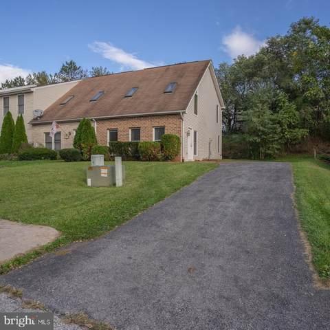 255 White Dogwood Drive, ETTERS, PA 17319 (#PAYK2008104) :: McClain-Williamson Realty, LLC.