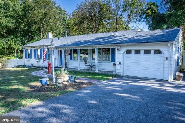 11921 Reynolds Avenue, ROCKVILLE, MD 20854 (#MDMC2020786) :: Potomac Prestige