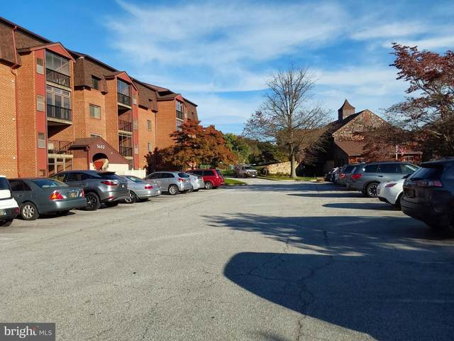 3600 Rustic Lane #242, WILMINGTON, DE 19808 (#DENC2009256) :: The Charles Graef Home Selling Team