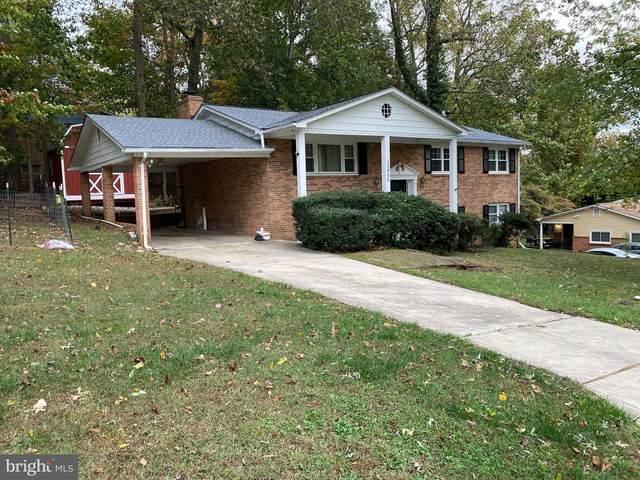 13400 Reid Circle, FORT WASHINGTON, MD 20744 (#MDPG2015770) :: The Charles Graef Home Selling Team