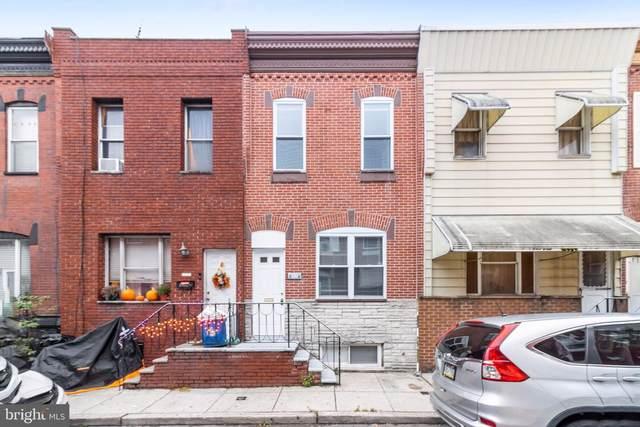 2420 S Iseminger Street, PHILADELPHIA, PA 19148 (#PAPH2040078) :: Nesbitt Realty