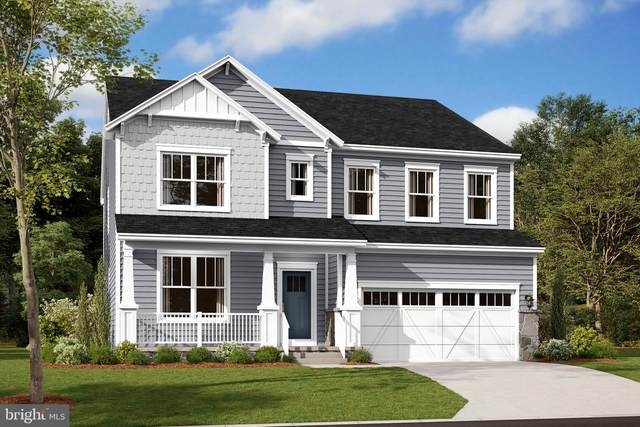 2335 Terrapin Crossing Avenue, JESSUP, MD 20794 (#MDAA2012956) :: The Matt Lenza Real Estate Team