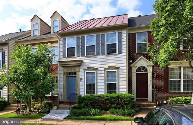 11489 Heritage Commons Way, RESTON, VA 20194 (#VAFX2028002) :: Corner House Realty
