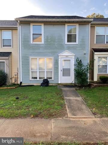 1207 Independence Square, BELCAMP, MD 21017 (#MDHR2004910) :: Red Key Group