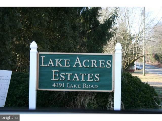 4191 Lake Road #18, NEWFIELD, NJ 08344 (MLS #NJCB2002506) :: The Dekanski Home Selling Team