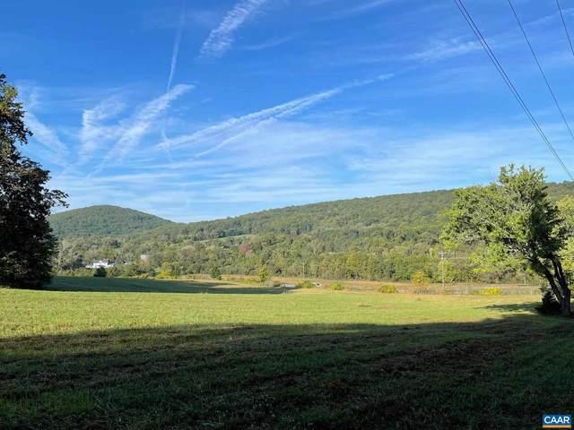 TBD 1 Carters Mountain Rd #1, CHARLOTTESVILLE, VA 22902 (#623558) :: McClain-Williamson Realty, LLC.