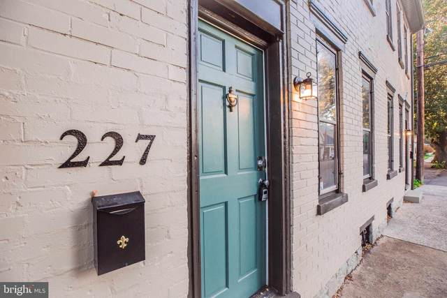 227 Arch Street, CARLISLE, PA 17013 (#PACB2004186) :: Iron Valley Real Estate