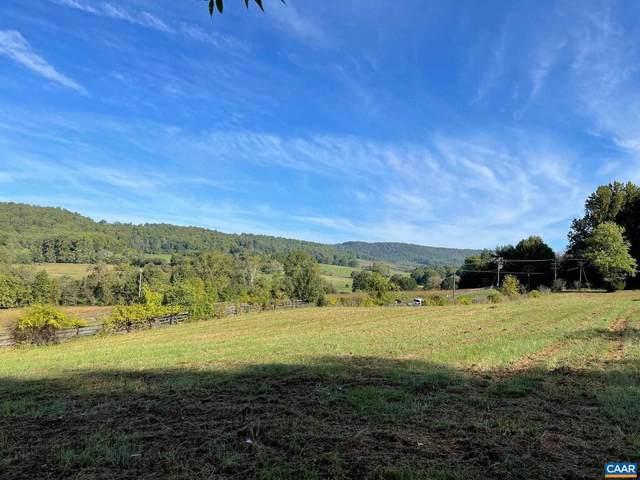 TBD 2 Carters Mountain Rd #2, CHARLOTTESVILLE, VA 22902 (#623560) :: McClain-Williamson Realty, LLC.