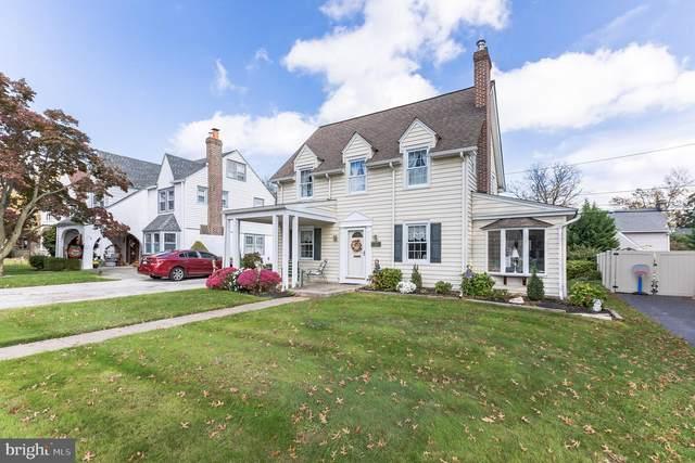 1021 Lindale Avenue, DREXEL HILL, PA 19026 (#PADE2009892) :: Keller Williams Real Estate