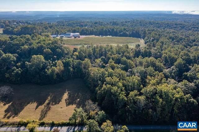 TBD 3 Carters Mountain Rd #3, CHARLOTTESVILLE, VA 22902 (#623562) :: McClain-Williamson Realty, LLC.