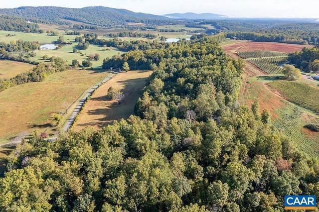 TBD 4 Carters Mountain Rd #4, CHARLOTTESVILLE, VA 22902 (#623563) :: McClain-Williamson Realty, LLC.