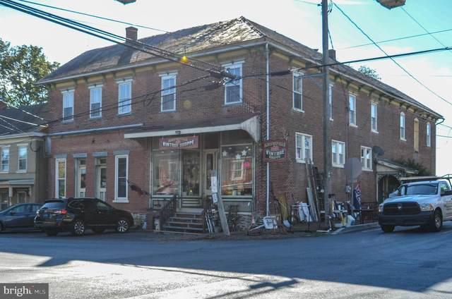1539 Krumsville, LENHARTSVILLE, PA 19534 (#PABK2006002) :: McClain-Williamson Realty, LLC.