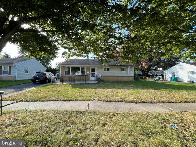 307 Janet Avenue, CROYDON, PA 19021 (#PABU2010428) :: Bowers Realty Group