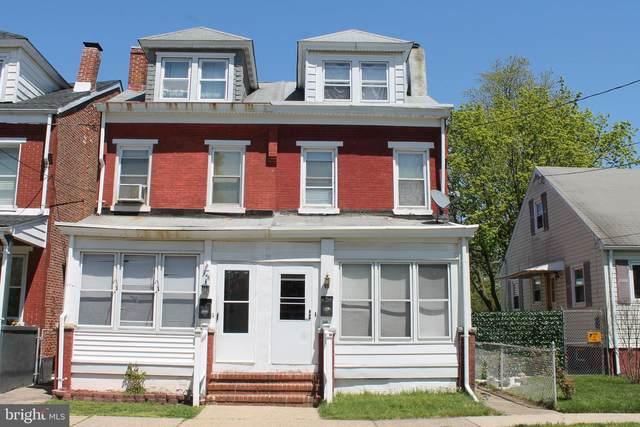 148 Mcclellan Avenue, HAMILTON, NJ 08610 (MLS #NJME2006478) :: Team Gio   RE/MAX
