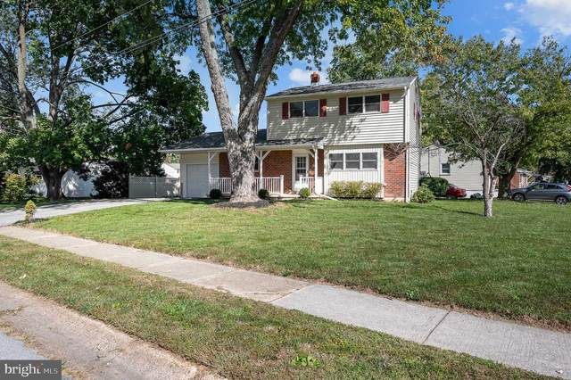 10 Darby Road, NEWARK, DE 19711 (#DENC2009276) :: The Charles Graef Home Selling Team