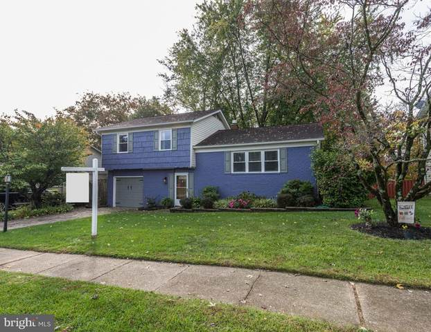 2064 Whitney Lane, BEL AIR, MD 21015 (#MDHR2004918) :: The Mike Coleman Team
