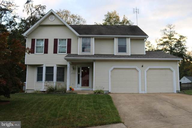 8669 Concord Drive, JESSUP, MD 20794 (#MDHW2006324) :: Teal Clise Group