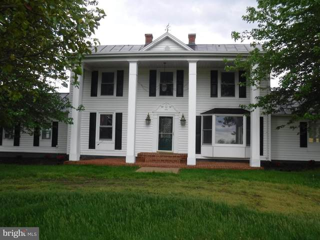 15603 Vint Hill Road, GAINESVILLE, VA 20155 (#VAPW2011114) :: Advon Group