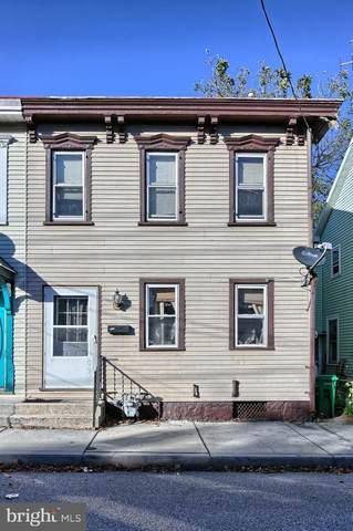 135 E Penn Street, CARLISLE, PA 17013 (#PACB2004202) :: Iron Valley Real Estate