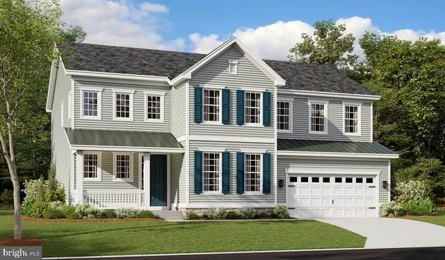 903 Roundhouse Drive, BRUNSWICK, MD 21716 (#MDFR2007652) :: Potomac Prestige