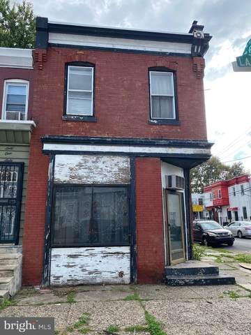 6162 Larchwood Avenue, PHILADELPHIA, PA 19143 (#PAPH2040242) :: Keller Williams Real Estate