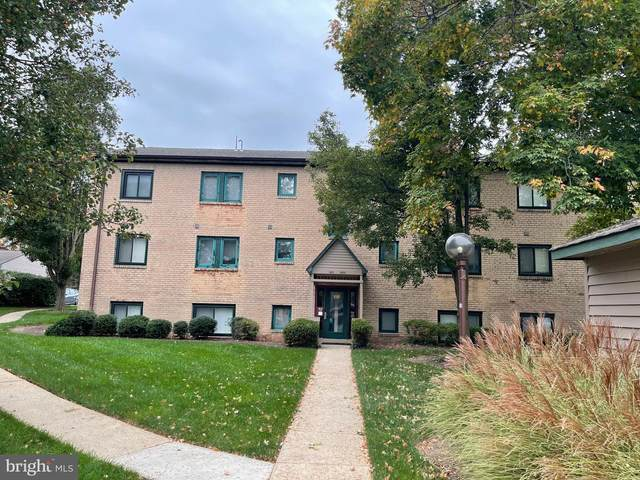 6101 Highland Court #101, WILMINGTON, DE 19802 (#DENC2009282) :: Bowers Realty Group