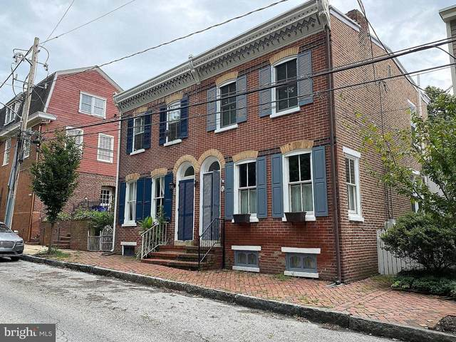 15 W 3RD Street, NEW CASTLE, DE 19720 (#DENC2009284) :: The Charles Graef Home Selling Team
