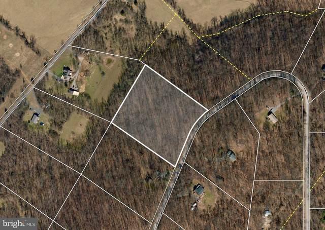 Lot 16 Sapwood Drive, HEDGESVILLE, WV 25427 (#WVBE2003508) :: Eng Garcia Properties, LLC