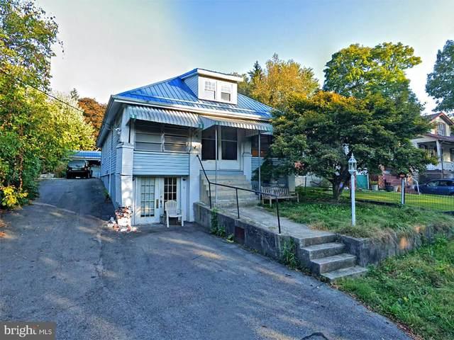 518 A Street, LAVALE, MD 21502 (#MDAL2001172) :: Advon Group