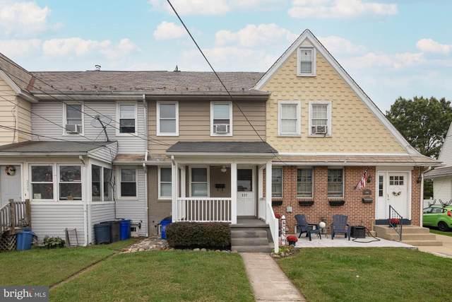 227 Jackson Street, BRISTOL, PA 19007 (#PABU2010444) :: The Mike Coleman Team