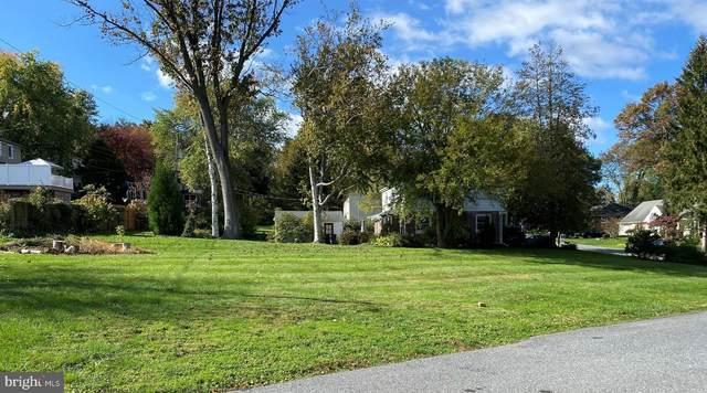 0 Wheatland Avenue, LANCASTER, PA 17603 (#PALA2007090) :: Iron Valley Real Estate