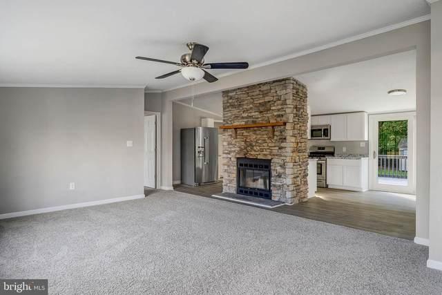 107 Main Street, ELLENDALE, DE 19941 (#DESU2008422) :: The Charles Graef Home Selling Team