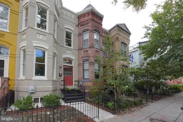 709 7TH Street NE, WASHINGTON, DC 20002 (#DCDC2018660) :: Corner House Realty