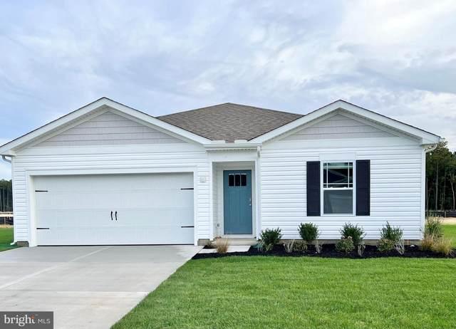119 Huntingfield Street, SNOW HILL, MD 21863 (#MDWO2003234) :: A Magnolia Home Team