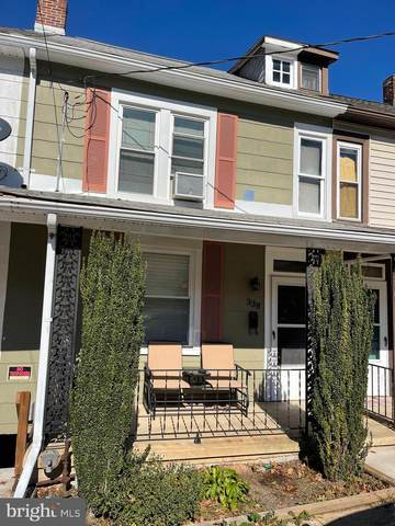 338 Atlantic Avenue, RED LION, PA 17356 (#PAYK2008144) :: The Mike Coleman Team