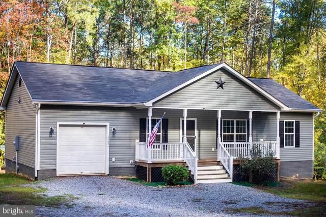 9509 Shellbrook Lane, SPOTSYLVANIA, VA 22551 (#VASP2003710) :: Berkshire Hathaway HomeServices PenFed Realty