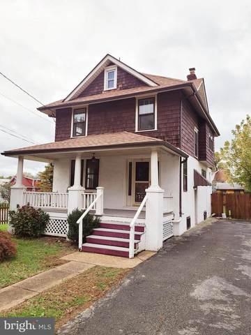 2501 Washington Avenue, CLAYMONT, DE 19703 (#DENC2009294) :: The Charles Graef Home Selling Team