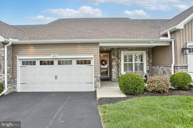 6235 Rivendale Court, MECHANICSBURG, PA 17050 (#PACB2004218) :: Iron Valley Real Estate