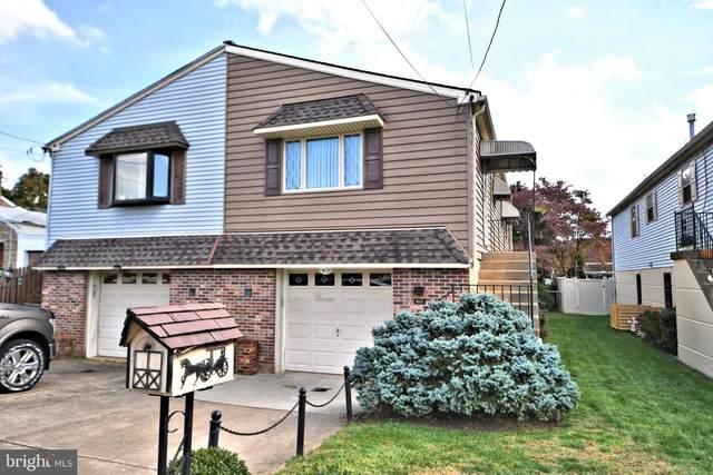 9607 Hoff Street, PHILADELPHIA, PA 19115 (#PAPH2040280) :: Keller Williams Real Estate