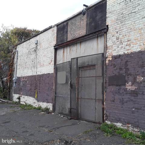 30 Siegal Avenue, TRENTON, NJ 08638 (#NJME2006494) :: Keller Williams Real Estate
