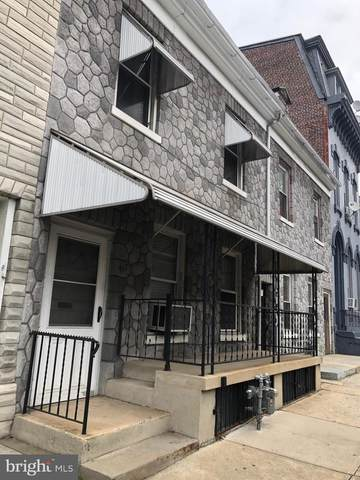 417 Chestnut Street, READING, PA 19602 (#PABK2006026) :: McClain-Williamson Realty, LLC.