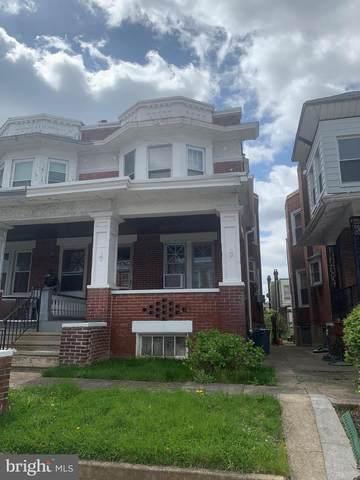 6110 Christian Street, PHILADELPHIA, PA 19143 (#PAPH2040284) :: Keller Williams Real Estate