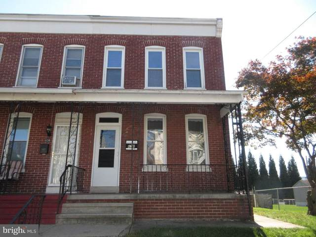634 E Boundary Avenue, YORK, PA 17403 (#PAYK2008152) :: The Craig Hartranft Team, Berkshire Hathaway Homesale Realty